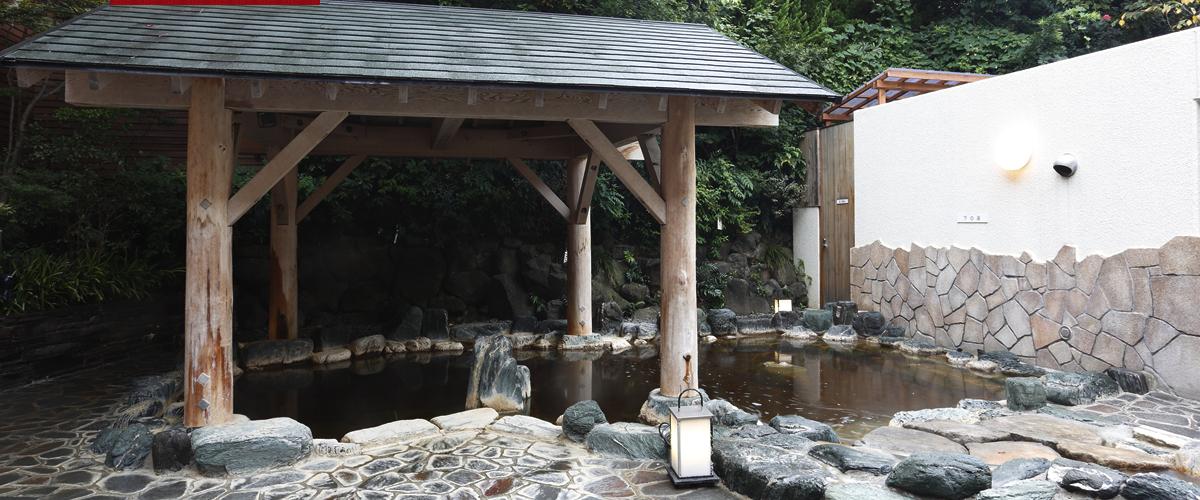 都内から最短30分!日帰り入浴できる東京のおすすめ温泉施設まとめ